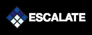 EscalateLogoWithTextDarkBg800x300
