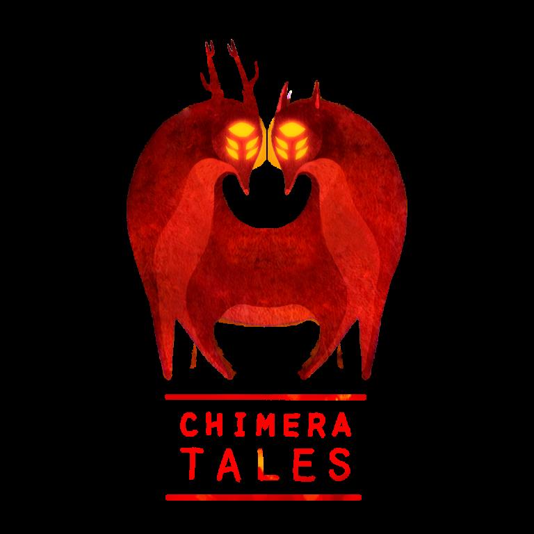 Logo_ChimeraTales_transparent